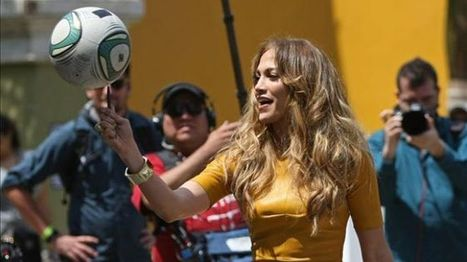 Q'Viva The Chosen – Jennifer Lopez Returns to Her Roots | mexicanismos | Scoop.it