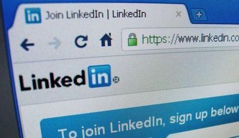 Les cinq conseils aux entreprises pour utiliser au mieux Linkedin | Marketing et management | Scoop.it