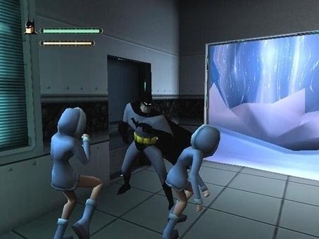 batman vengeance pc game free download