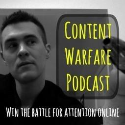 9 Content Ideas to Jumpstart Your Video Marketing | Content Warfare Podcast | Internet Marketing Strategies | Scoop.it