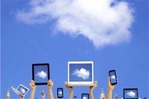 Bureautique cloud : ces entreprises qui franchissent le pas | Cloud Agility | Scoop.it
