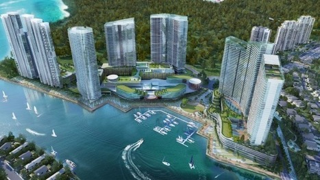 Asian developments lure Australian investors | Property Finance & Investment | Scoop.it