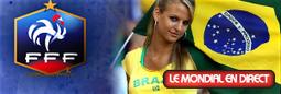 EdF : quand Rihanna commente le match de Benzema | Football , actualites et buzz avec fasto-sport.com | Scoop.it