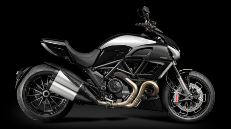 Foto de ducati diavel cromo. Motofoto.es | Fotos de Motos, caracteristicas y fichas tecnicas | Scoop.it