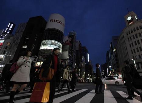 Japon: Un mois et demi après Fukushima, les expatriés français ne sont pas tous revenus   20Minutes.fr   Japon : séisme, tsunami & conséquences   Scoop.it