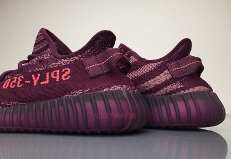 008051f8b32 The adidas Yeezy Boost 350 V2 Red Night Is Rumored To Release In December •  KicksOnFire.com