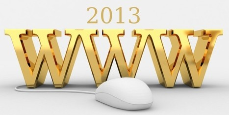 15 Awesome Websites And Online Services That Were Born In 2013 | E-Learning and Online Teaching | Scoop.it