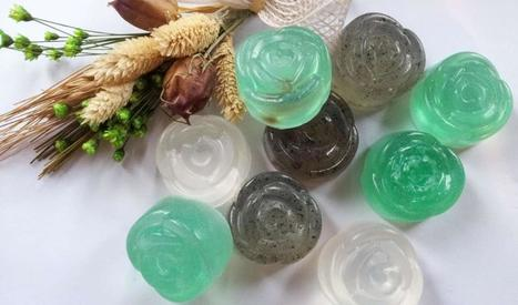 Join Natural Herbal Cosmetic Making Institute i