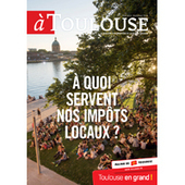 Mairie de Toulouse | Toulouse La Ville Rose | Scoop.it