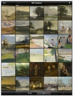 National Gallery, London — iPad App Review | PadGadget | APPY HOUR | Scoop.it
