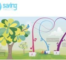 SavingTweets - Sauvegarde et classement des tweets | TIC et  TICE mais... en français | Fatioua Veille Documentaire | Scoop.it
