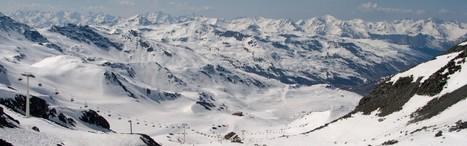 Où skier durable cet hiver en France ?   Actus des communes de France   Scoop.it