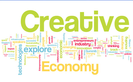 Beyond the Campus: Higher Education and the Creative Economy ...   Knowledge Economy   Scoop.it