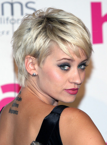 2013 Haircuts Top Trends To Follow It