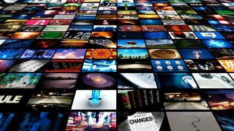 13 outils pour utiliser la vidéo en classe | Infocom | Scoop.it