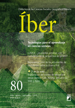 e-learning, conocimiento en red: Nº 80 Revista Íber. Tecnologías para el aprendizaje en ciencias sociales | Personal [e-]Learning Environments | Scoop.it