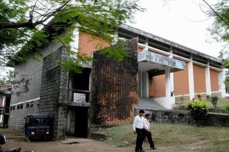 INDIA-Fisheries College struggling to stay afloat - The Hindu | Aquaculture Research | Scoop.it