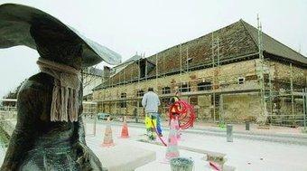 Le premier acte de la future cité du vitrail est lancé à Troyes   Aube en Champagne   Scoop.it
