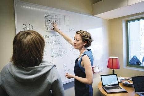 The Subtle Ways Gender Gaps Persist in Science | Ideas of interest for UST women leaders | Scoop.it