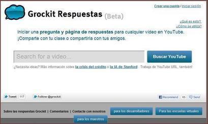 En la Web 2.0 - Crear cuestionarios on-line | Herramientas web 2.0 | Scoop.it