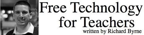 Free Technology for Teachers: Six Weeks of iPad Apps for School (Or 46 apps I've liked) | Info for iPads | Scoop.it