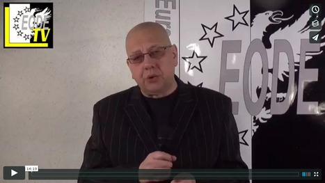 # EODE-TV/ LUC MICHEL: ANALYSE PROSPECTIVE 2016-2017 – LES GRANDES TENDANCES GEOPOLITIQUES ET ECONOMIQUES MONDIALES | AFRIQUE MEDIA TV | Scoop.it