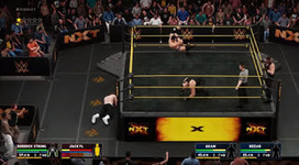 2k18 wwe game download for android