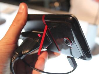 HANDS ON PHOTOS: Here's HTC's New EVO Phone (S) | Flavio-Glielmi | Scoop.it