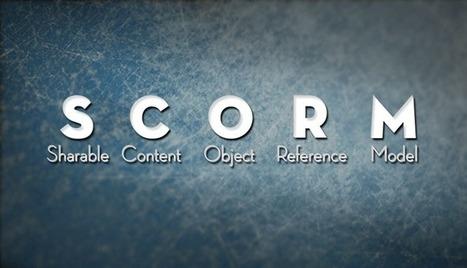 La norme SCORM pour les nuls !   The Daily Learning News   Tic et enseignement   Scoop.it