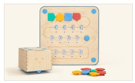Cubetto, un juguete para enseñar a programar a partir de los 3 años - Educación 3.0 | FOTOTECA INFANTIL | Scoop.it