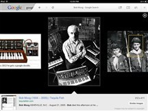 Tips to use updated Google search app for iPhone, iPad   MSNBC GadgetBox   How to Use an iPhone Well   Scoop.it