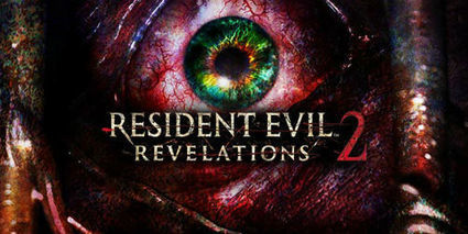 Resident Evil: Revelations 2- Episode 1 Walkthrough | myproffs.co.uk- gaming news | Scoop.it