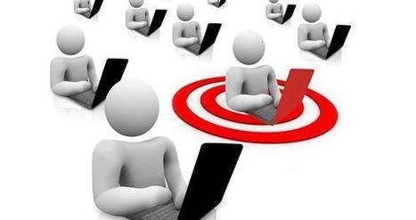 Pour informer sur une maladie, les proches sont la référence sur les réseaux | E-Health | Scoop.it