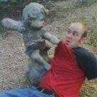 12 Funniest Pictures of Mischief with Statues   Strange days indeed...   Scoop.it