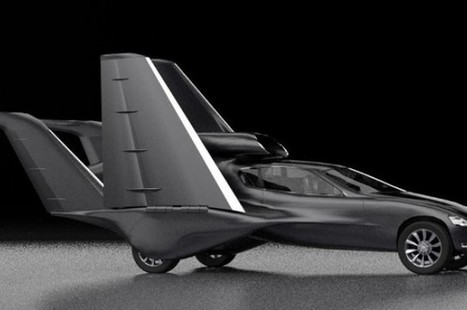 Jet Car Could Travel at a whopping 550 mph   Technology in Business Today   Scoop.it