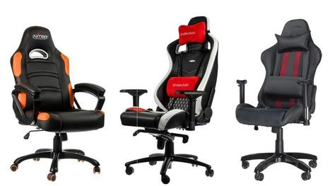 2018 Reviews Top 10 Rate Chair Gaming Best 10 3RLjq4A5