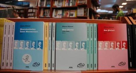 Des milliers de livres ne sont plus censurés en Turquie - Zaman | Be Bright - rights exchange nouvelles | Scoop.it