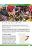 Effectiveness Review: Somalia Drought Response 2011/12 | Oxfam GB | Food & Nutrition Security in East Africa | Scoop.it