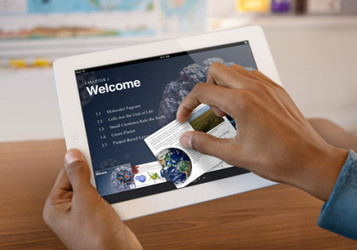 Introduction To The iPad In Education | Modern Lessons | Tecnologias e Inteligencia Artificial | Scoop.it
