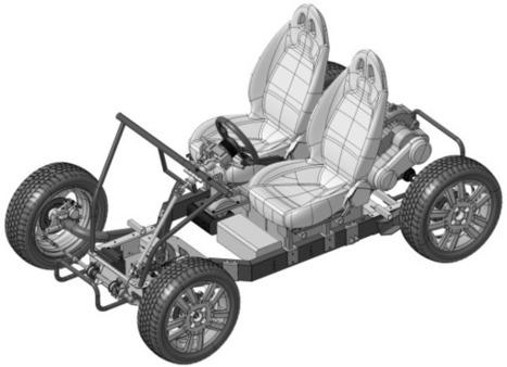 OSV : la voiture à faire soi-même, exemple d'innovation dans la pratique industrielle sur le modèle des makers | Innovation et sérendipité | Scoop.it