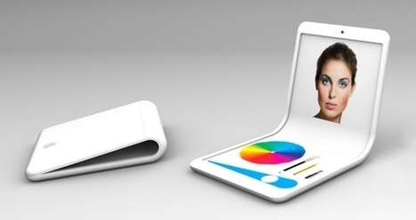 iFlex: smartphone flexible | News marketing santé numerique | Scoop.it