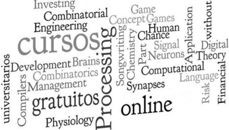 60 cursos universitarios, online y gratuitos para apuntarse en Marzo | content curator tips | Scoop.it