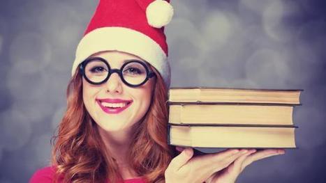 Top bouquins à offrir pour Noël   NIGHTLIFE.CA   Je ne suis pas un livre de vampires * Not a book of vampires   Scoop.it