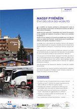 Agences d'urbanisme péri-pyrénéennes - Massif pyrénéen : état des lieux des mobilités | Dernières publications des agences d'urbanisme | Scoop.it