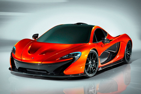 Delightful Top 10 Most Beautiful Cars 2013 2014   Sports Cars   Scoop.it