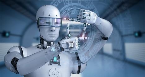"""Résultat de recherche d'images pour """"Intelligence artificielle : l'inventeur du Web s'oppose aux géants du secteur"""""""