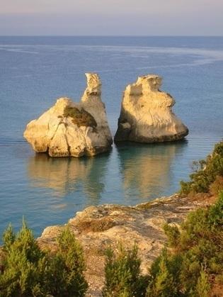 De 10 mooiste stranden van Puglia | Puglia | Ciao tutti - ontdekkingsblog door Italië | Puglia | Scoop.it