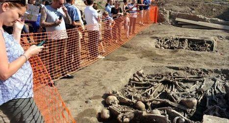 L'archéologue et les morts : expert judiciaire ou historien? | Bibliothèque des sciences de l'Antiquité | Scoop.it