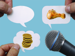 Chicken and Waffles: Social Media and Event Marketing - Business 2 Community | Digital-News on Scoop.it today | Scoop.it