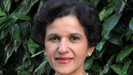 Malika Sorel : «Voir la France tant humiliée, violentée, m'est devenu insupportable» | Global Leaders | Scoop.it